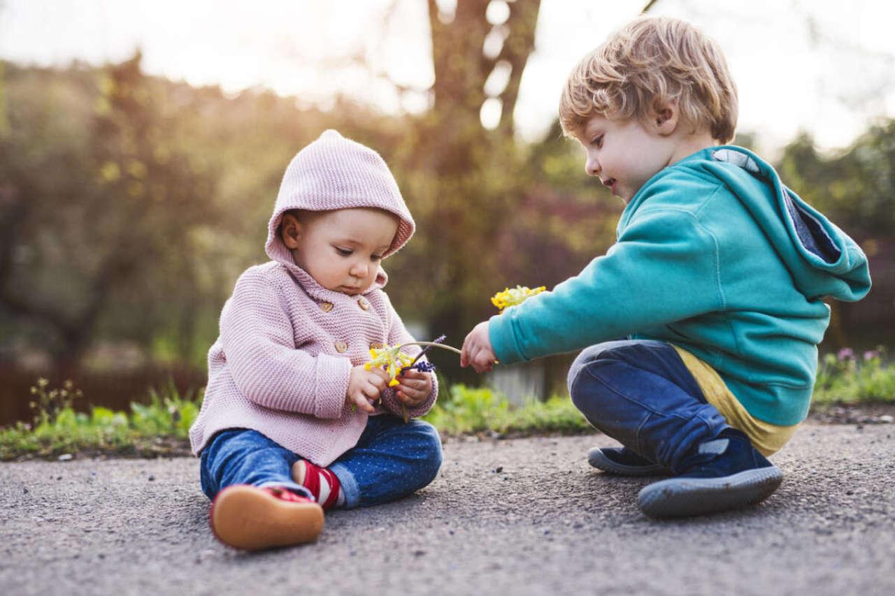 wypadanie włosów w ciąży a płeć dziecka