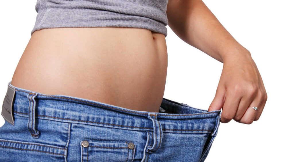 Jak szybko schudnąć po ciąży?