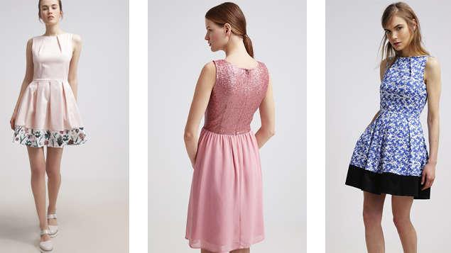 Krótka czy długa sukienka na wesele?