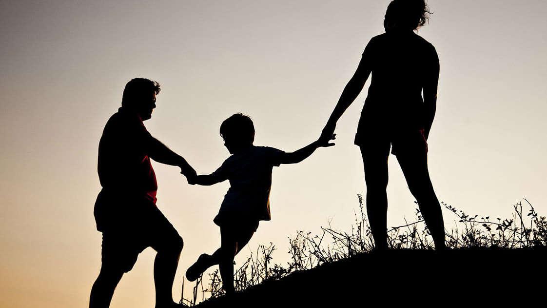 3 sposoby na szczęśliwą rodzinę