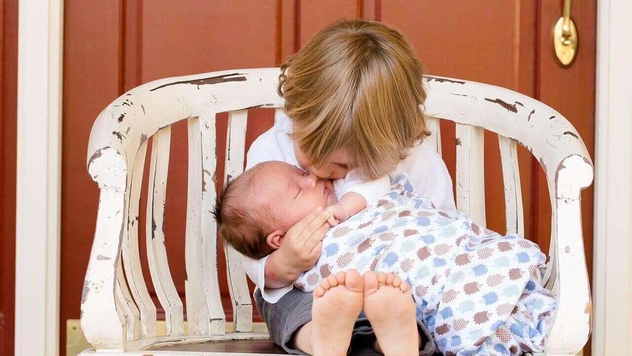 Cytaty o rodzeństwie: Czy kochające się rodzeństwo jest możliwe?