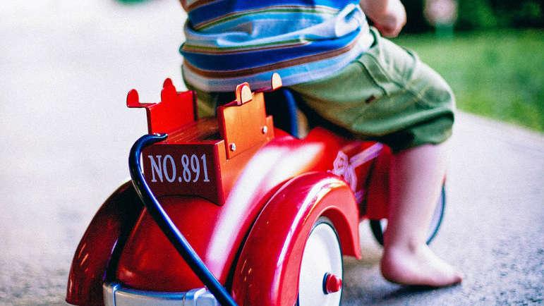 Te przedmioty codziennego użytku są niebezpieczne dla dziecka!