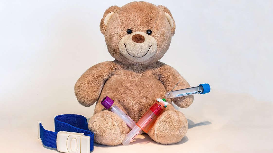 Wyniki morfologii krwi u dziecka i niemowlaka