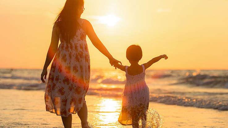 8 powodów, dla których warto podróżować z dziećmi