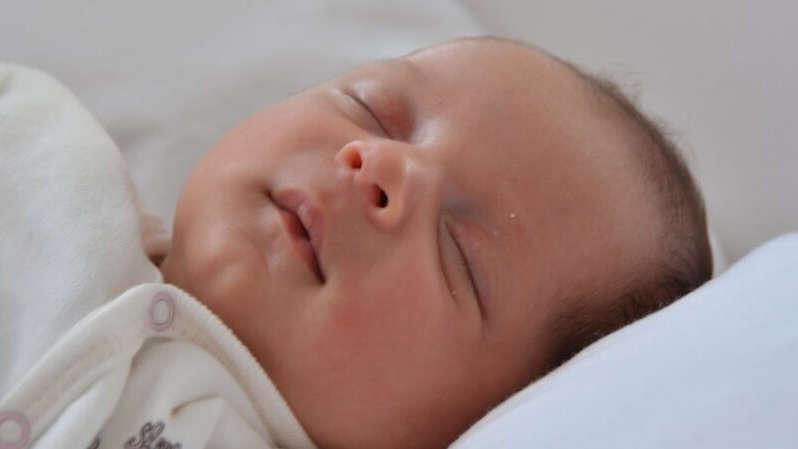 Chrapanie noworodka i inne zaburzenia oddychania