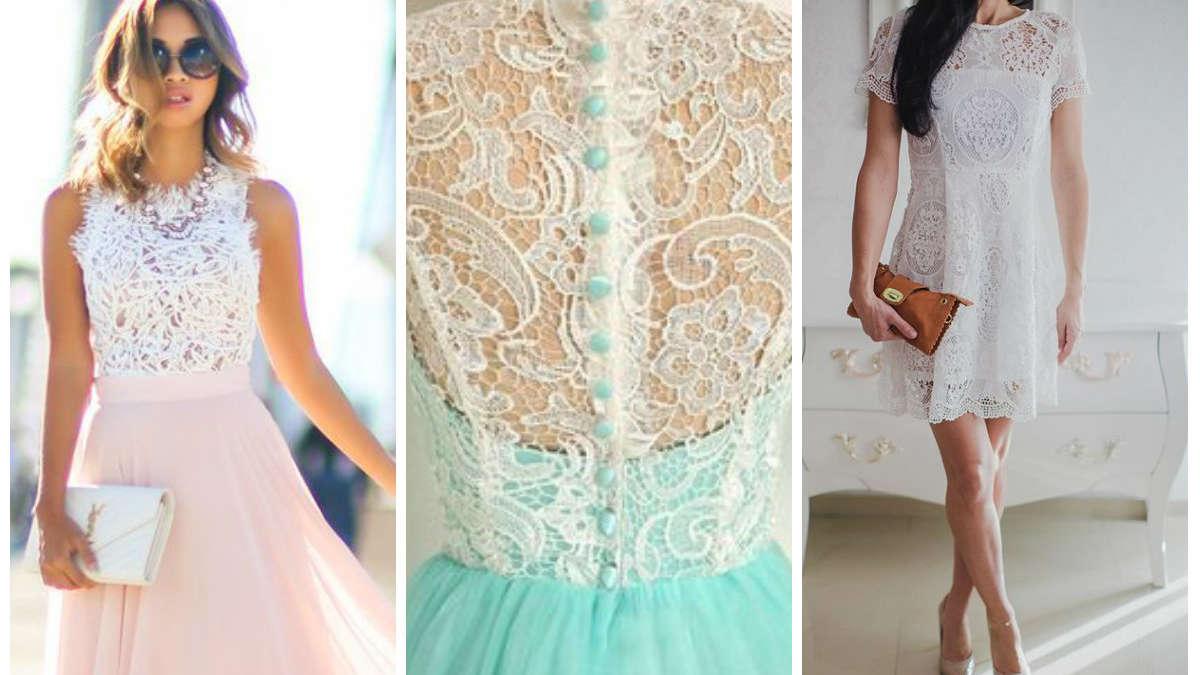 Sukienka na komunię: dla mamy, gości i dziewczynek