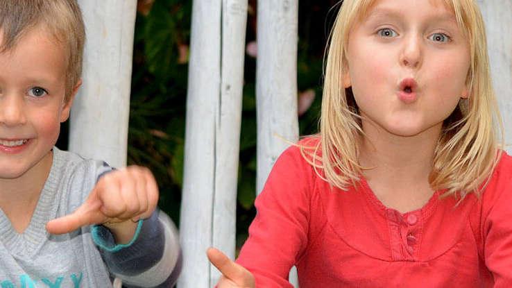 Wzmacnianie odporności dziecka
