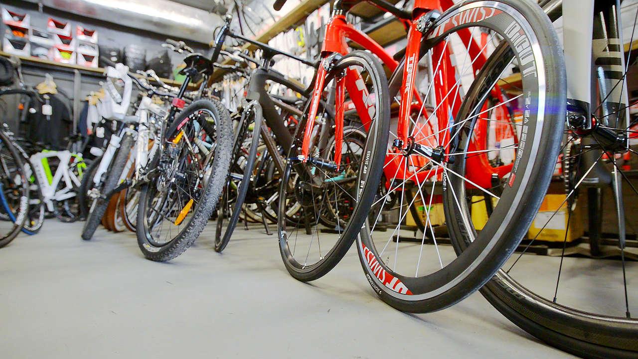 Jaki rower wybrać jako prezent na komunię?