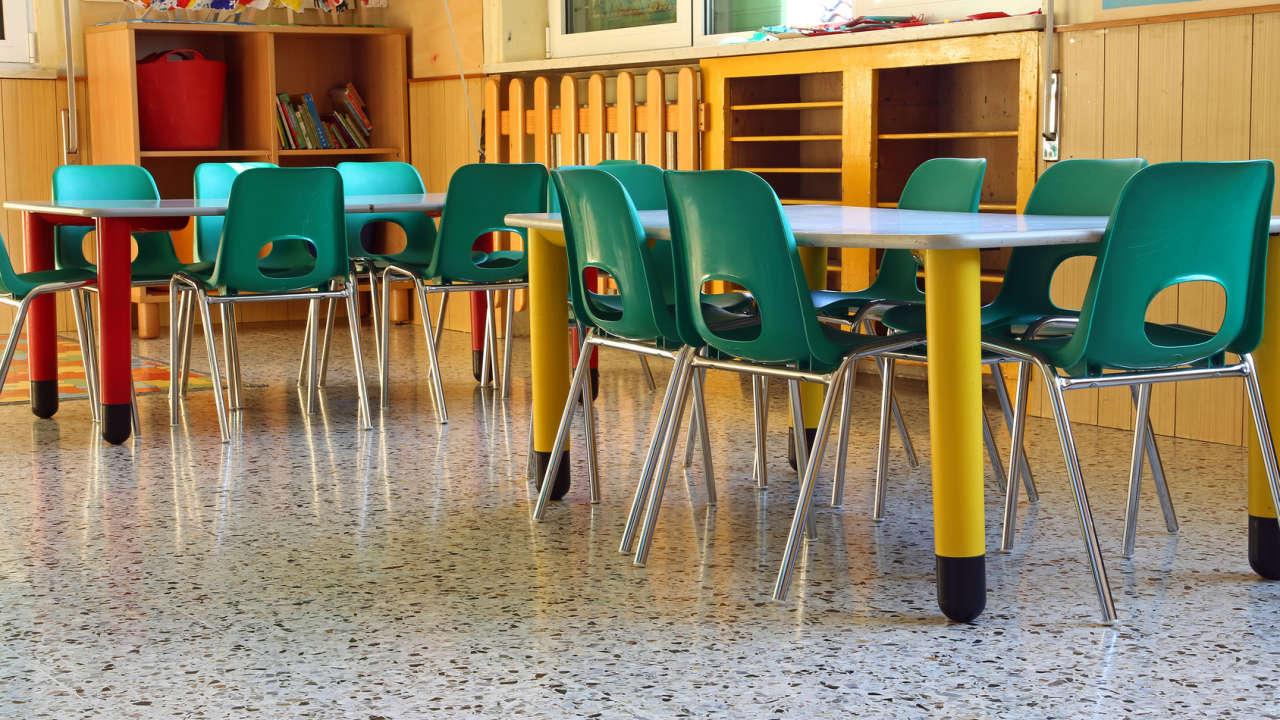 Jak powinna wyglądać przestrzeń, w której dzieci spożywają posiłki?