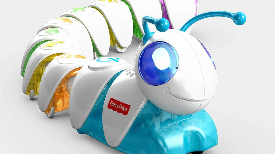 TOP 10 trafionych prezentów na Dzień Dziecka od Fisher-Price®