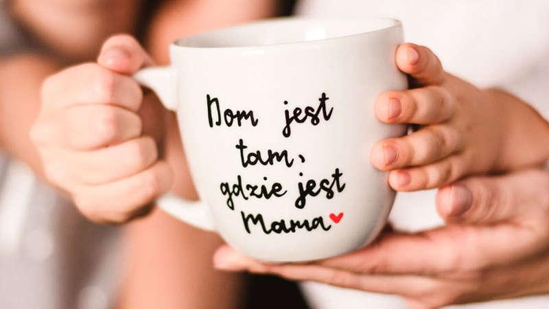 Kubek na Dzień Matki – nasze TOP 11