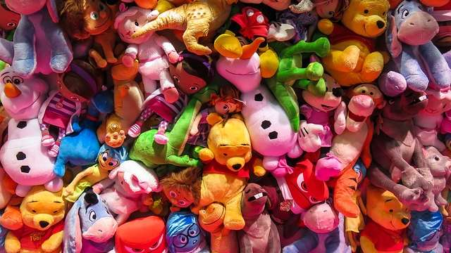 Prezenty dla dzieci, które mają za dużo zabawek