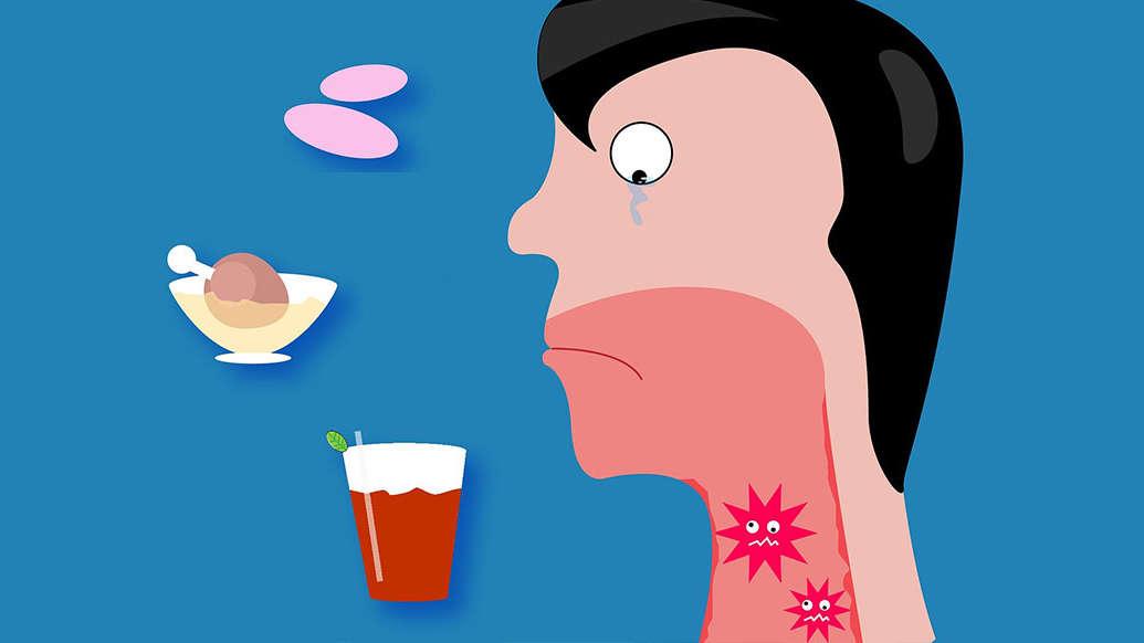 Jakie leki na anginę?