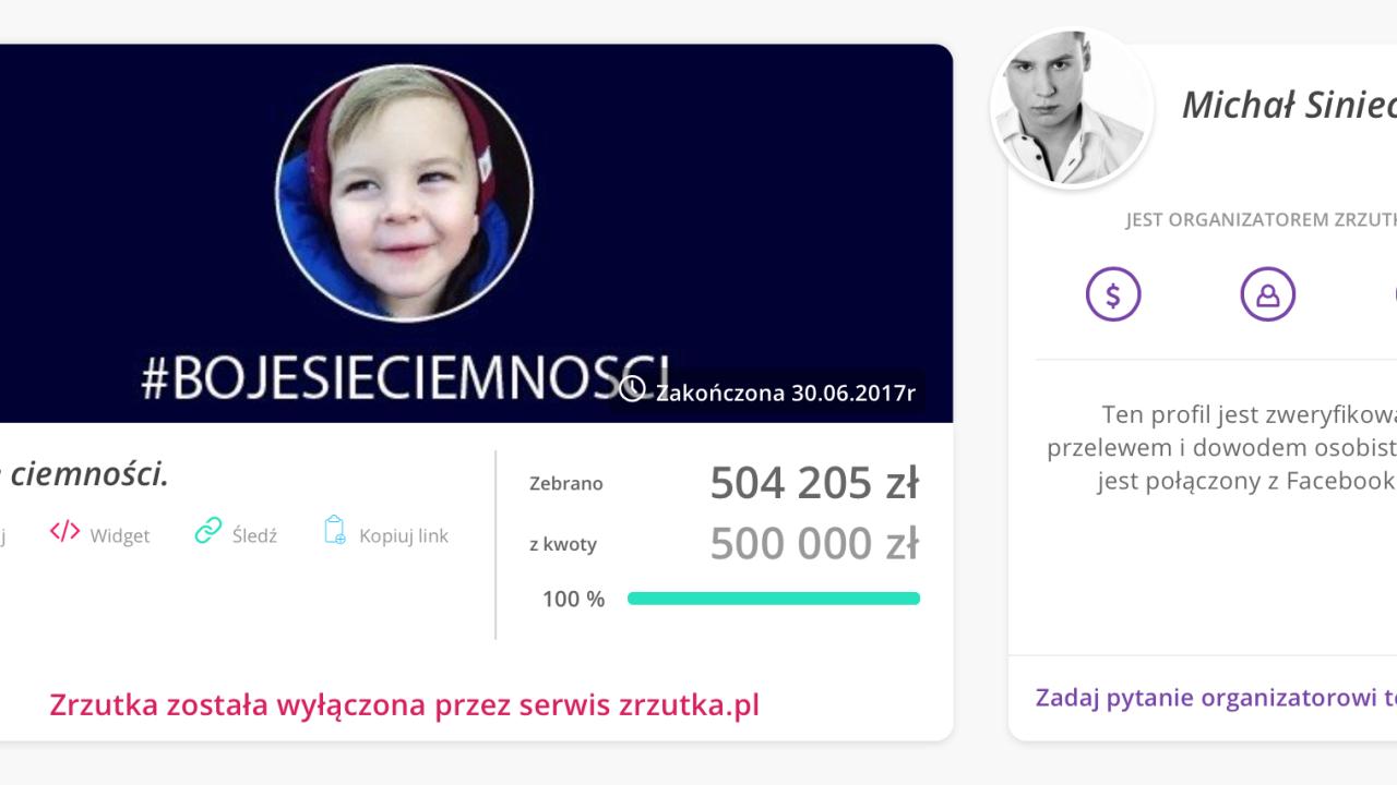 Lewandowscy wpłacili 100 tysięcy złotych i… zostali oszukani!