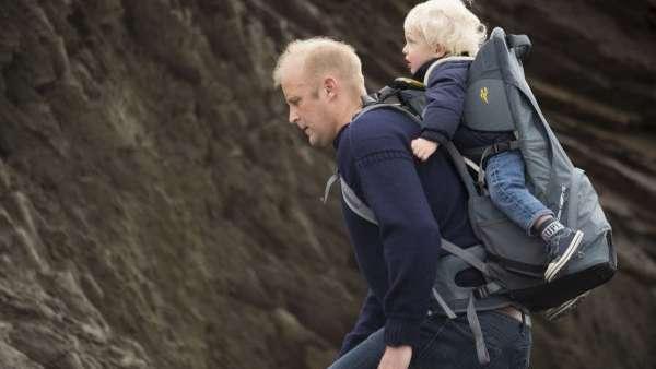 Nosidełka turystyczne – nie tylko na górskie wędrówki z dzieckiem