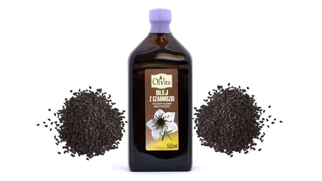 Olej z czarnuszki: właściwości i zastosowanie