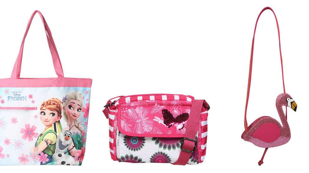 Modne torebki dla dziewczynek