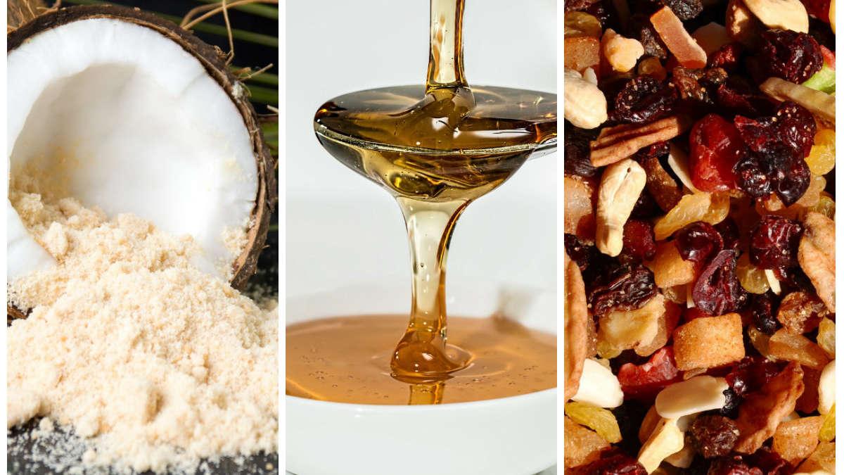 Co zamiast cukru? Wybierz jeden z 5 zdrowych zamienników cukru!