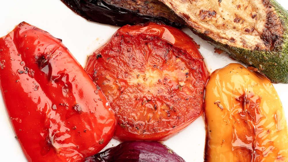 3 dania wege z grilla, które pokochają też mięsożercy