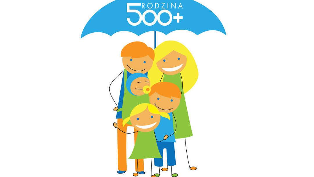 O tych zmianach w programie 500 Plus warto wiedzieć przed wypełnieniem nowego wniosku!