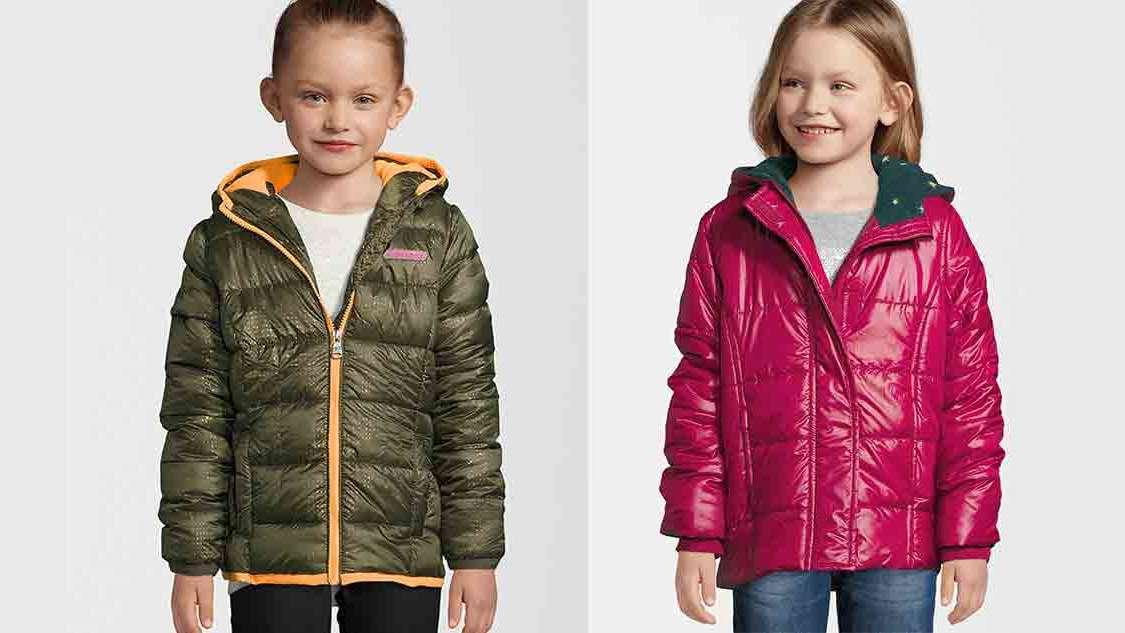 Zimowe kurtki dziecięce: Jaką kurtkę wybrać dla maluszka?