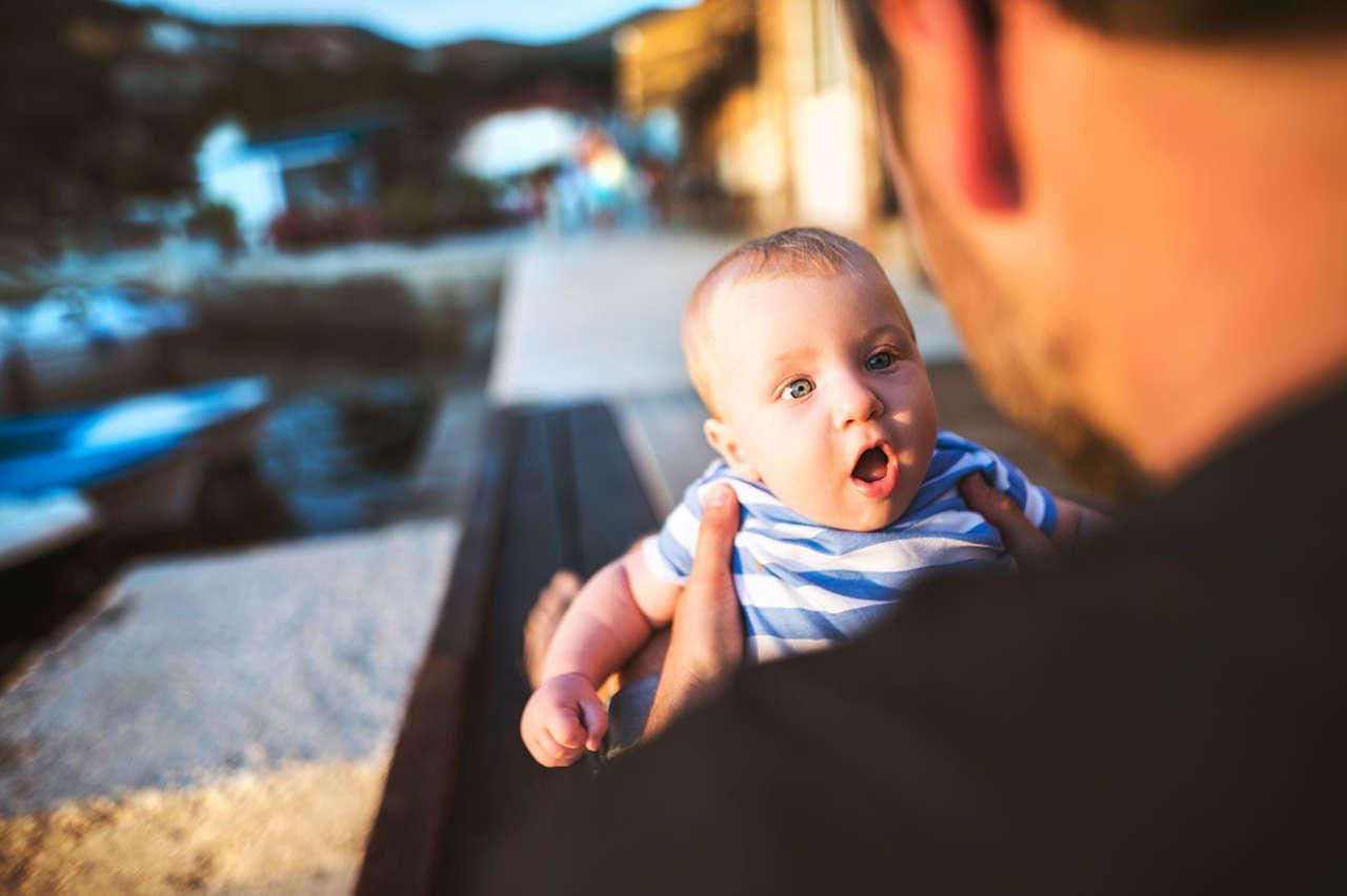 Zapalenie jamy ustnej u dzieci