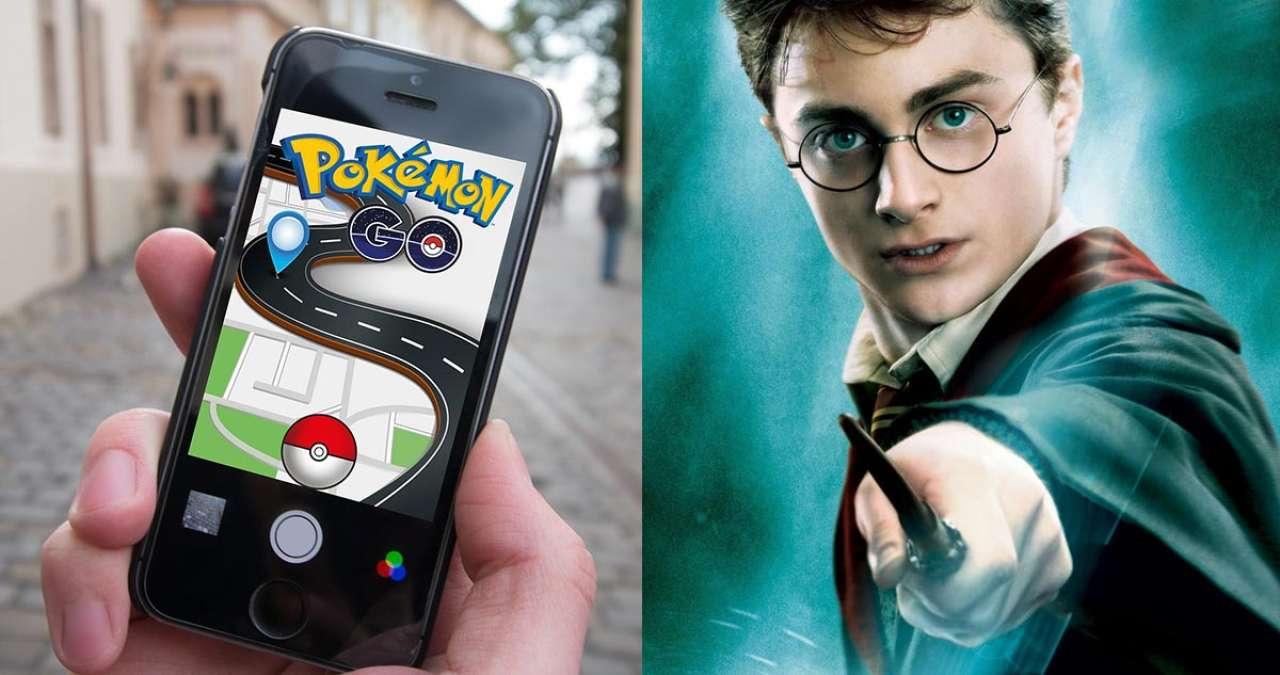 Harry Potter: Wizards Unite, gra twórców Pokemon GO już wkrótce! Czy znów wyciągnie nasze dzieci z domów?