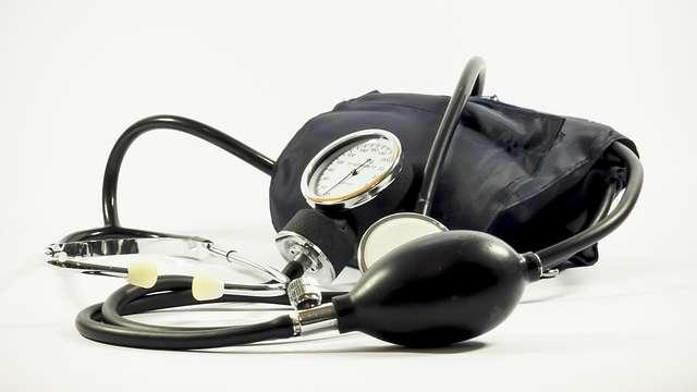 Wysokie ciśnienie po porodzie