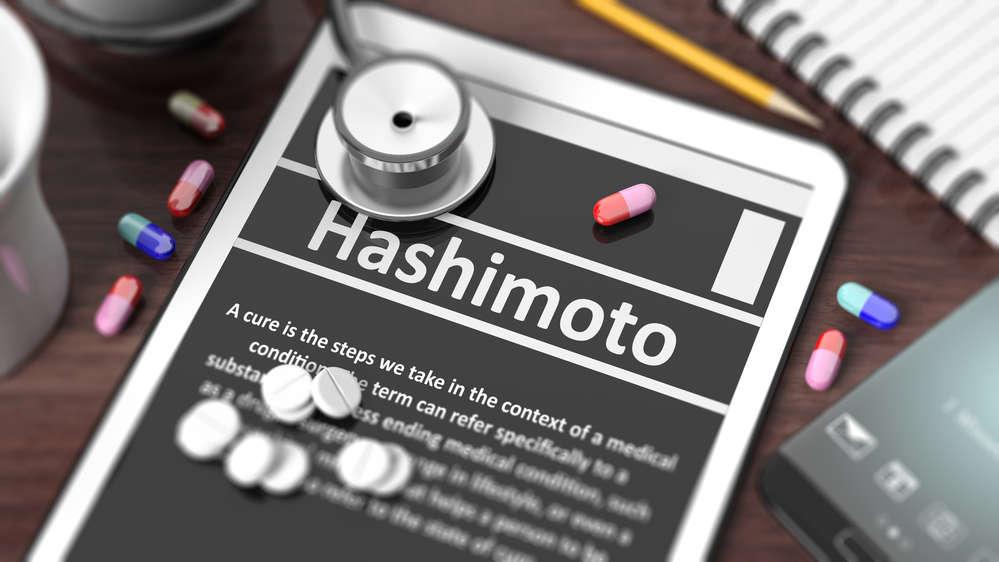 Choroba Hashimoto: odpowiednia dieta łagodzi objawy!