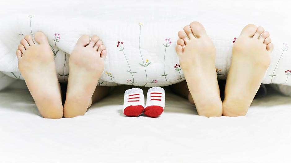 Objawy ciąży przed okresem