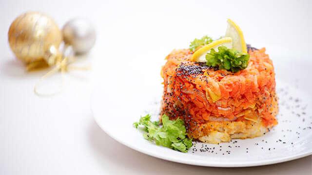 Ryba po grecku na 2 sposoby (smażona lub pieczona)
