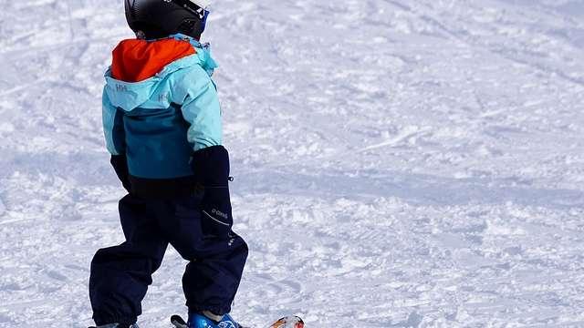 Jaki kask narciarski dla dzieci wybrać?