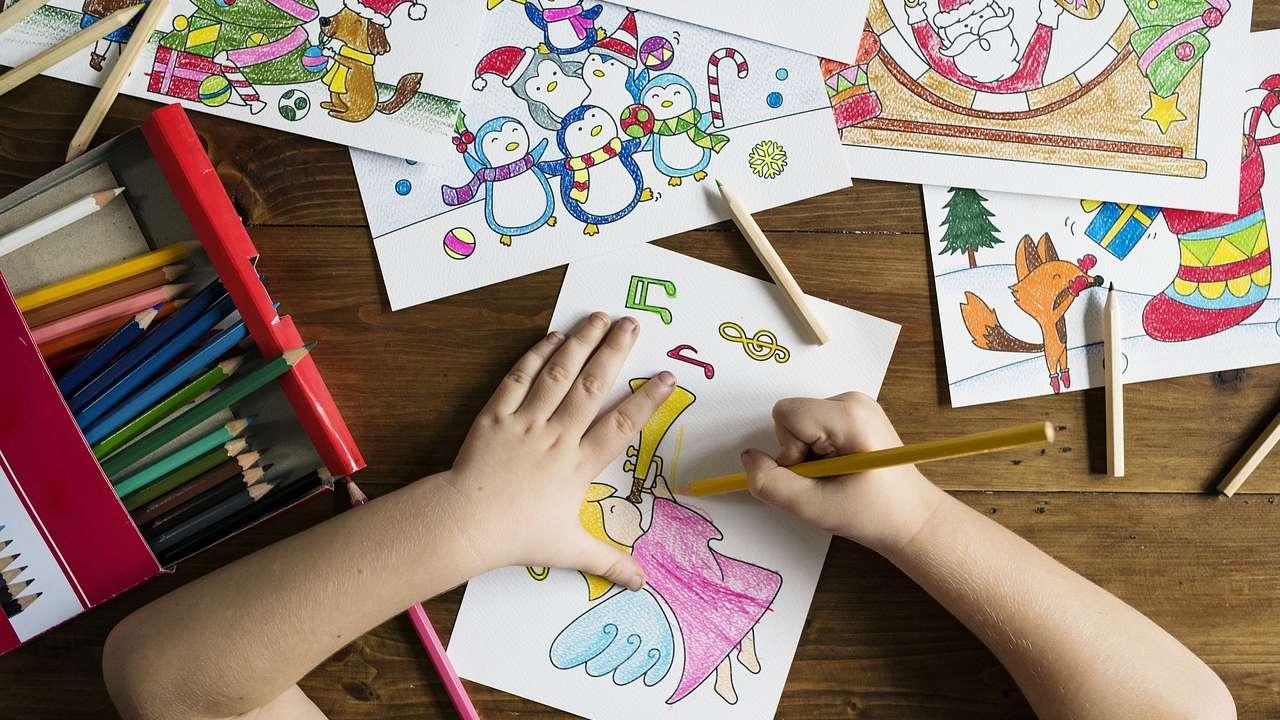 Mocne strony dziecka: jak je rozpoznać i wspierać?