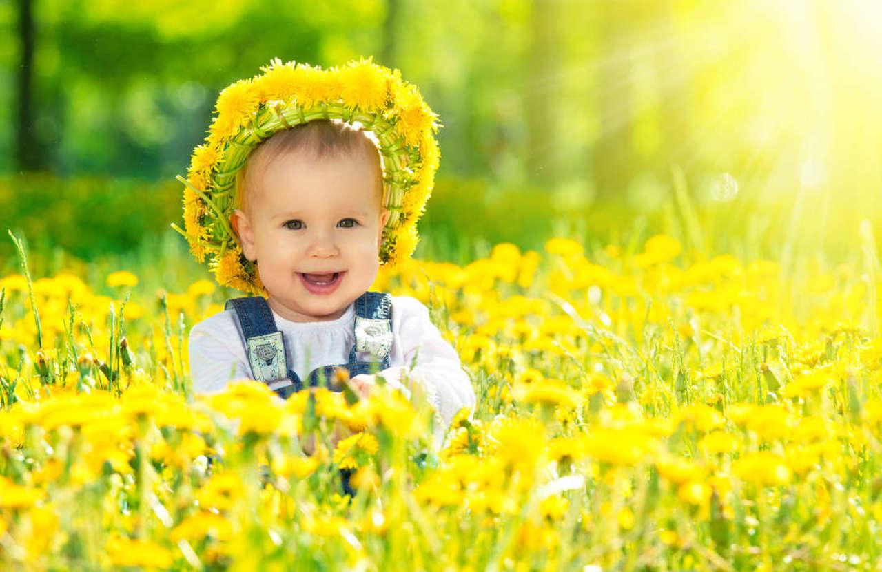 Witamina D – składnik niezbędny w diecie niemowlęcia