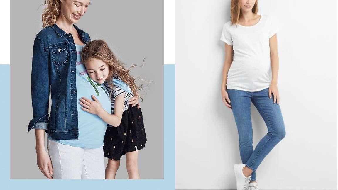 Ubrania ciążowe – 9 marek, których kolekcje musisz zobaczyć! Moda 2018 zaskakuje…