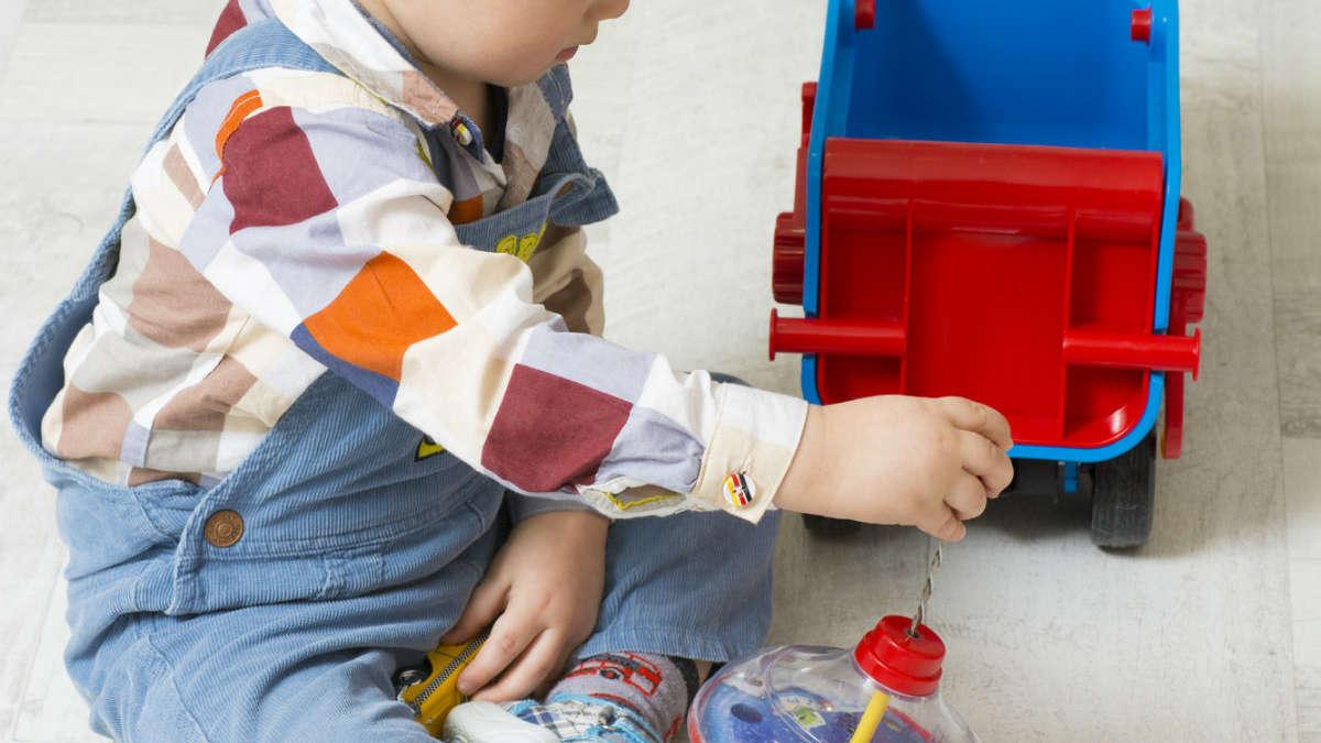 Bączek: zabawka wszechczasów! Ale czy Twoje dziecko ją pokocha?