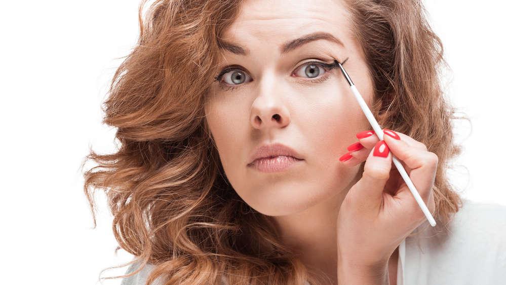 Przez te 5 błędów w makijażu nie będziesz wyglądać dobrze! Też je popełniasz?