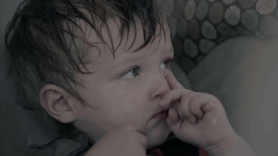 Jak umiera dziecko w nagrzanym samochodzie?