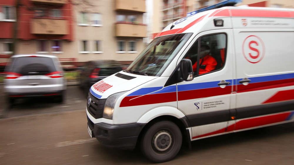 Zmarło dziecko, które zatrzasnęło się w pralce. Fatalny finał zabawy w chowanego