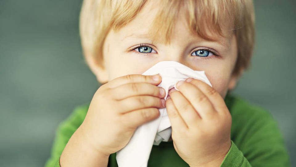 Rodzaje kataru u dzieci. Jak stoczyć zwycięską walkę z katarem?