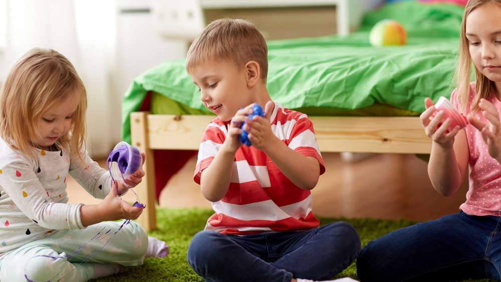 Popularna zabawka może być niebezpieczna dla dzieci. Masz ją w swoim domu?