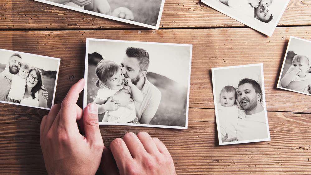 Wzruszający list do ojców, który każdy tatuś powinien przeczytać