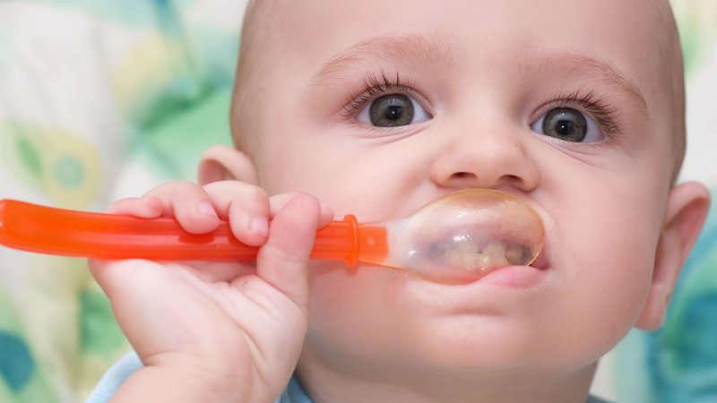 Dieta dziecka a jego wzrost: co powinno znaleźć się w jadłospisie dziecka?