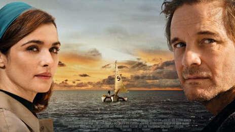"""""""Na głęboką wodę"""": wzruszający film z doskonałą obsadą"""