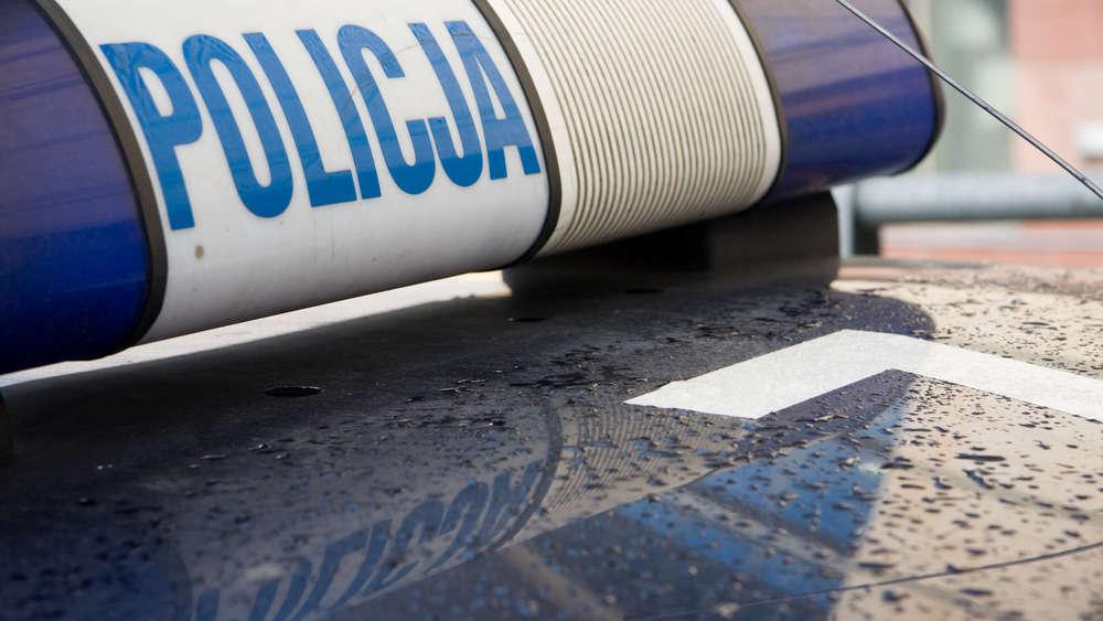 Noworodek zginął w wypadku samochodowym. Prokuratura uznała, że obaj kierowcy są winni