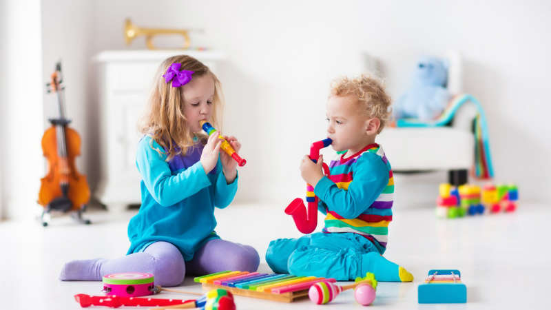 #melokoncert dla niemowląt i małych dzieci