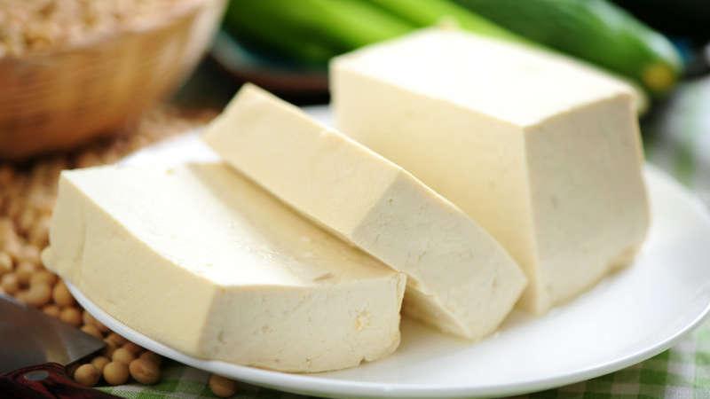 Czy można jeść tofu w ciąży i podczas karmienia piersią?