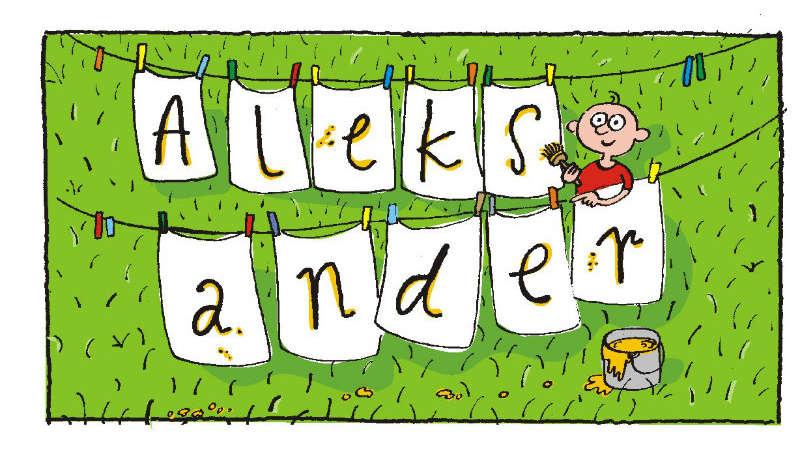 Imię Aleksander (znaczenie, pochodzenie, cechy charakteru i zdrobnienia)