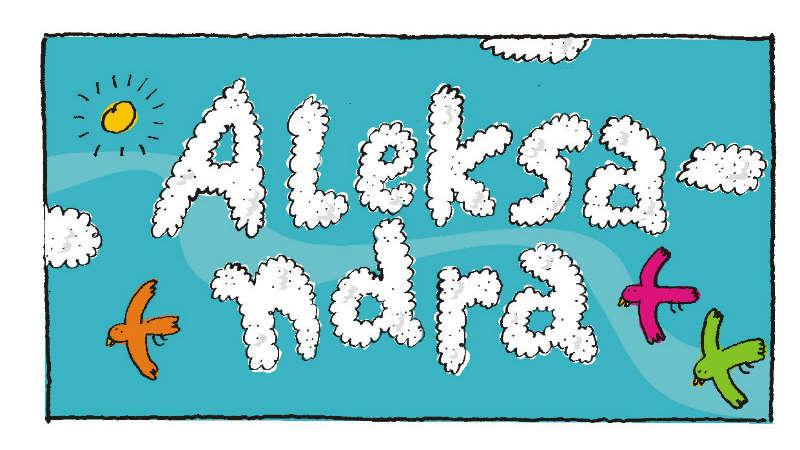 Imię Aleksandra [znaczenie, pochodzenie, cechy charakteru i zdrobnienia]