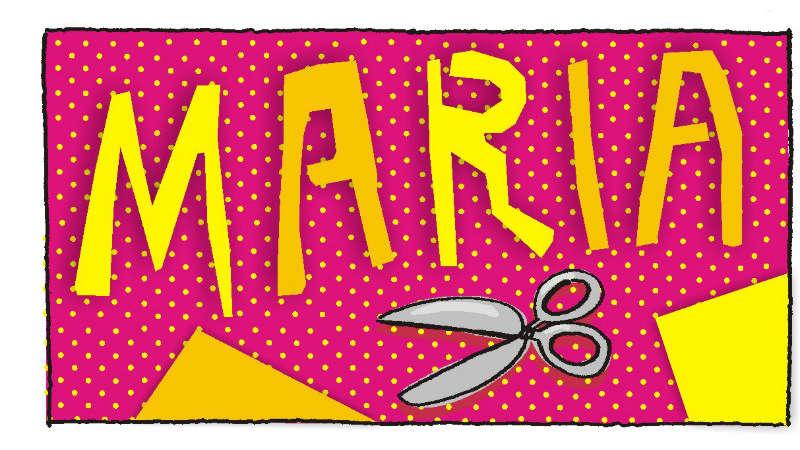 Imię Maria [znaczenie, pochodzenie, cechy charakteru i zdrobnienia]
